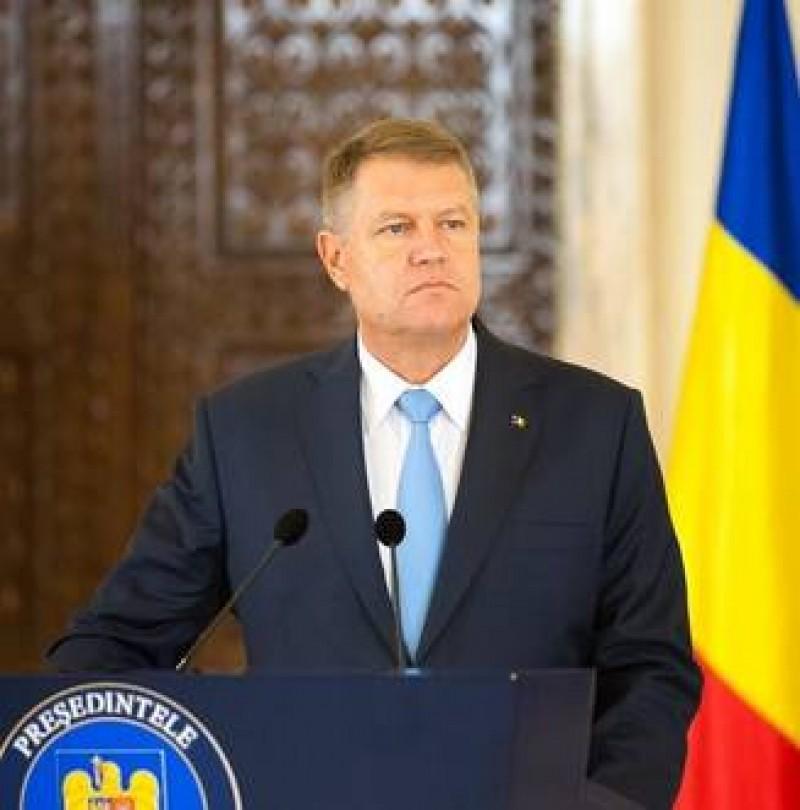 Iohannis cheama luni partidele la Cotroceni pentru formarea noului Guvern