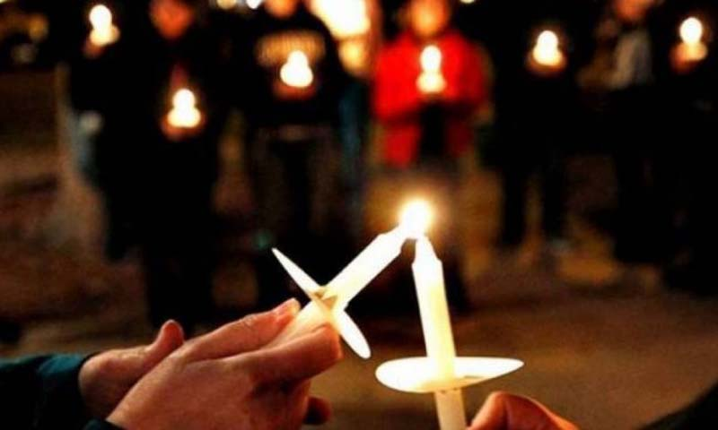 Iohannis: În noaptea de Înviere, restricţiile de circulaţie se ridică, aşadar creştinii vor putea să participe la slujbe