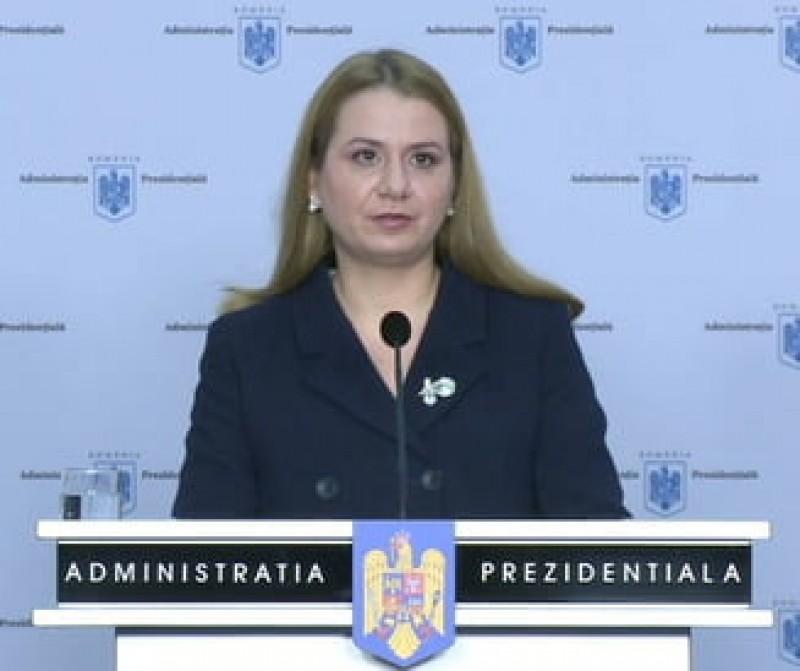 Iohannis intoarce in Parlament Legea Educatiei: Nu exista o analiza de impact, riscam bulversarea sistemului