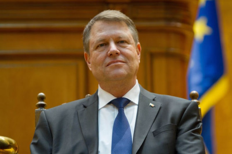 Iohannis nu va participa la ceremonia de sfinţire a Catedralei Mântuirii Neamului. Motivul invocat de şeful statului