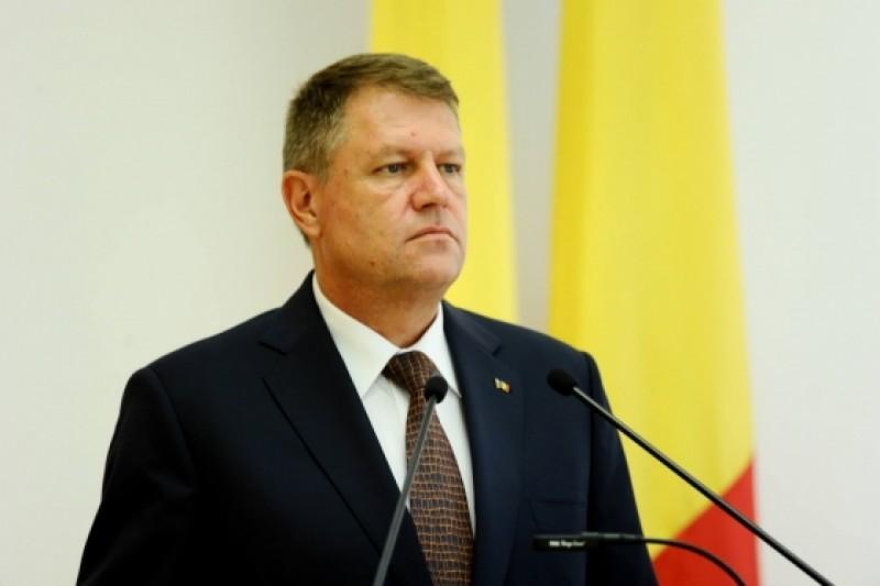 Iohannis respinge cotele obligatorii pentru refugiați!