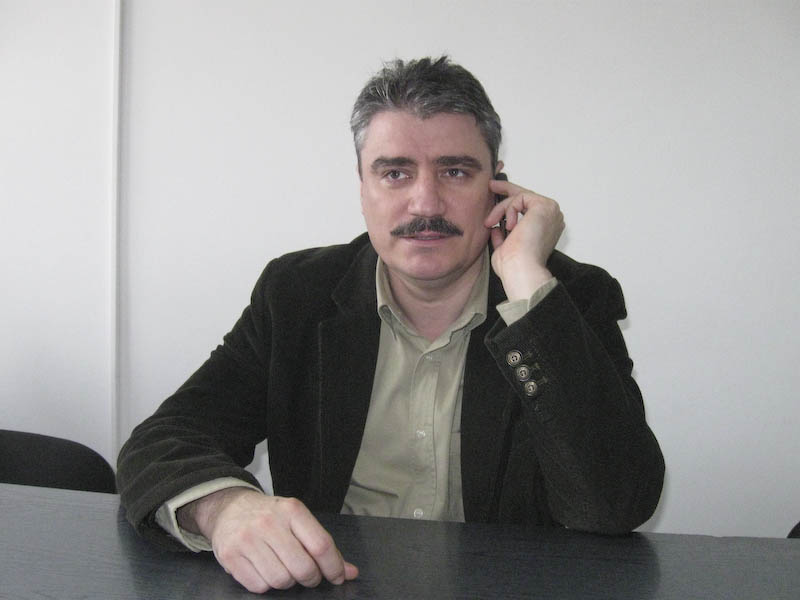 Ion Diaconu: Egner ar trebui sa fie ori la puscarie, ori la Psihiatrie!