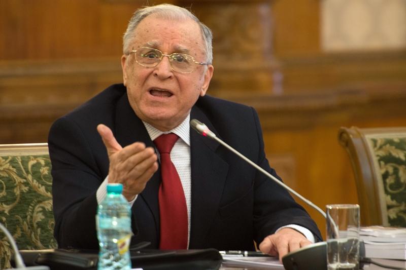 Ion Iliescu: În decembrie 1989 în România a avut loc o Revoluţie, indiferent de ceea ce se străduiesc să acrediteze cei cărora acest act de demnitate nu le este pe plac