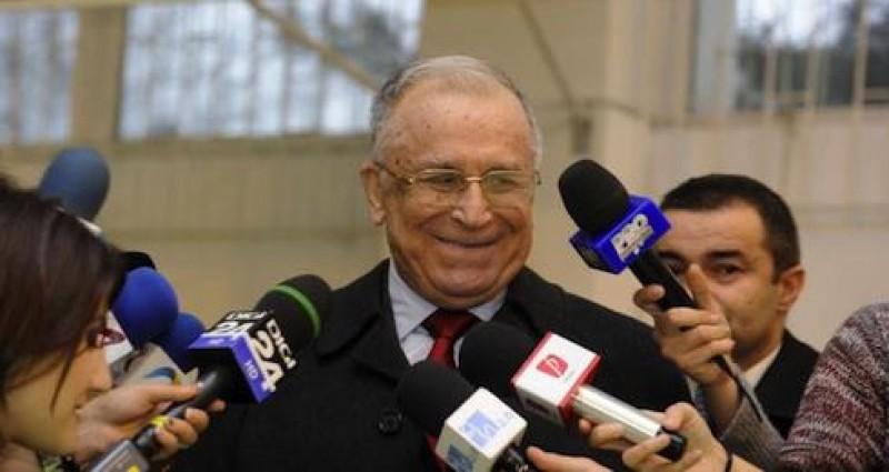 Ion Iliescu, prima reactie dupa inculparea in Dosarul Mineriadei: Eu nu am sa-mi reprosez nimic din nicio perioada