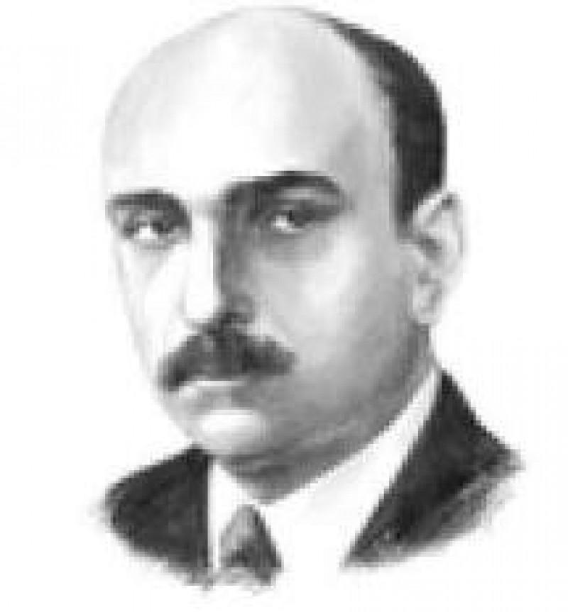 Ion Pillat, 120 de ani de la naştere!