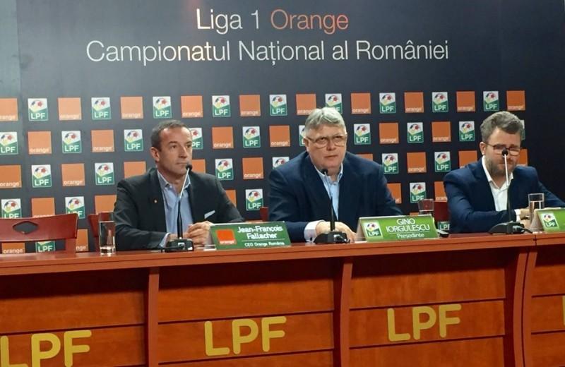 """Iorgulescu îi trage la răspundere pe șefii CCA: """"Arbitrajul românesc a devenit o plagă! Opriți-vă!"""""""