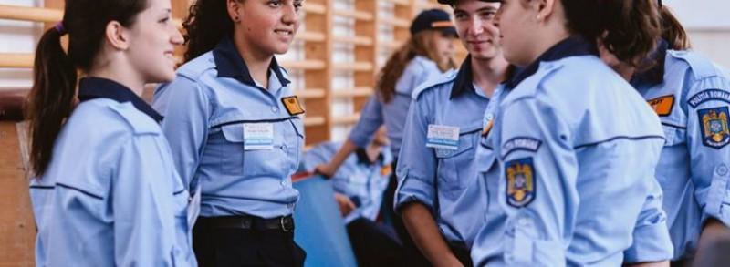 IPJ Botoşani a demarat activitatea de recrutare a viitorilor poliţişti, în vederea şcolarizării în instituţiile de învăţământ ale MAI!