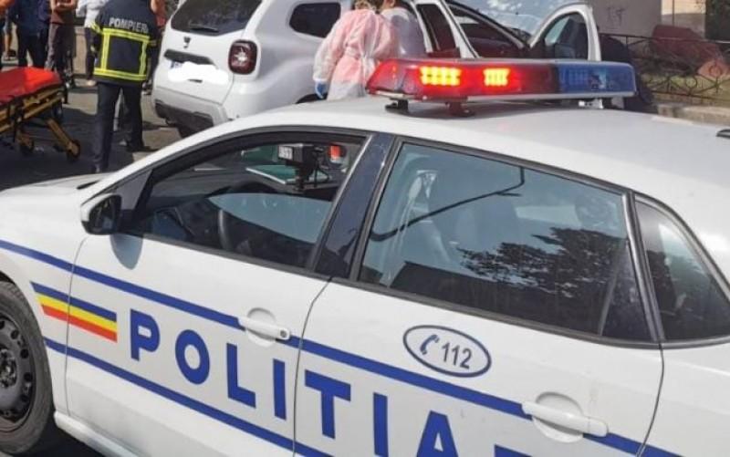 IPJ Botoșani: Obligațiile conducătorilor auto care sunt implicați într-un accident de circulație soldat cu victime