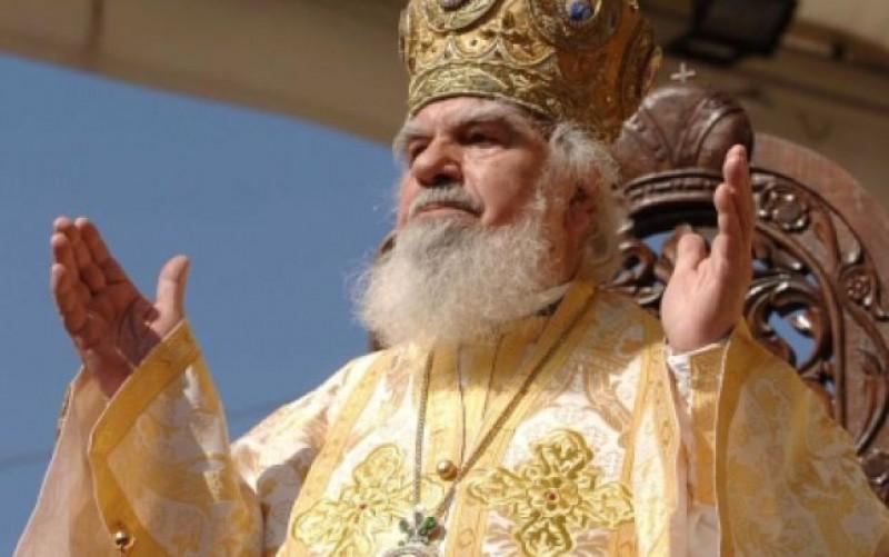 IPS Bartolomeu Anania, despre Canonul Sfantului Andrei Criteanul! AUDIO