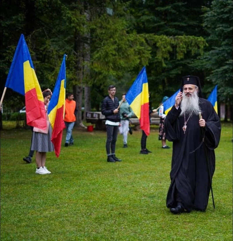 IPS Părinte Teofan împlinește astăzi, 15 septembrie, 30 de ani de arhierie