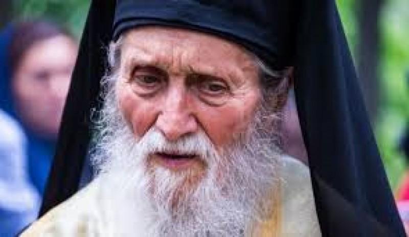 ÎPS Pimen va fi înmormântat la Mănăstirea Putna
