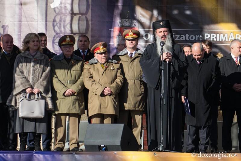 IPS Teofan: 2018 să ne regăsească cu Basarabia acasă!