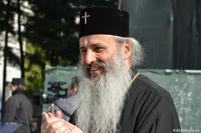 IPS Teofan va fi prezent, sâmbătă, în Parohia Stăuceni