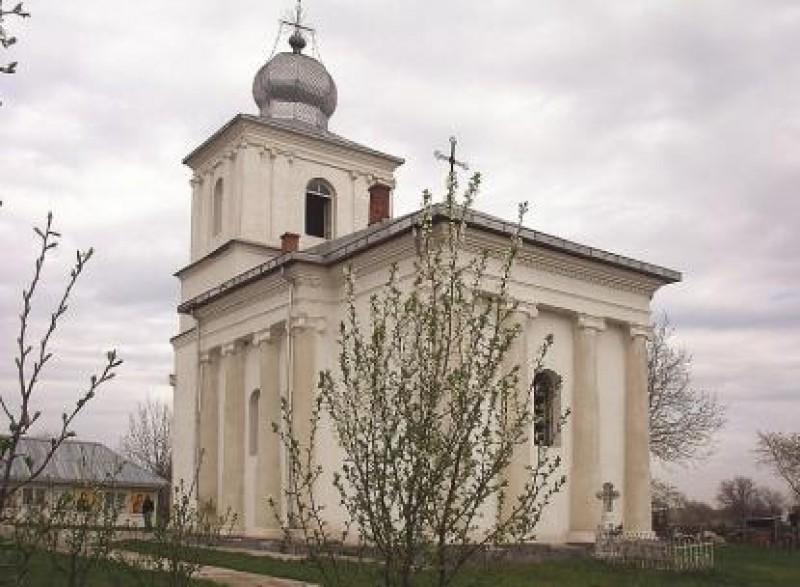 """ÎPS Teofan va resfinți biserica """"Sfânta Cuvioasă Paraschiva"""" din Brăești"""