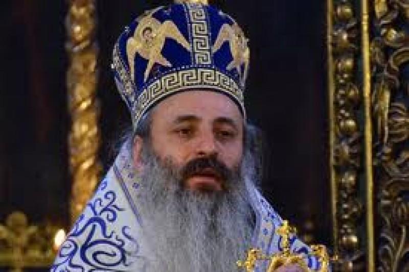 """IPS Teofan va sluji, vineri seara, la Biserica """"Izvorul Tămăduirii"""" din Botoşani"""
