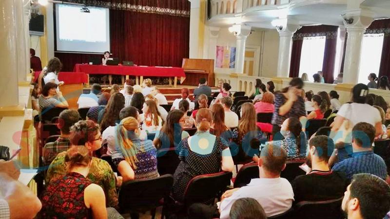 Ședință publică pentru posturile libere din învățământul botoșănean