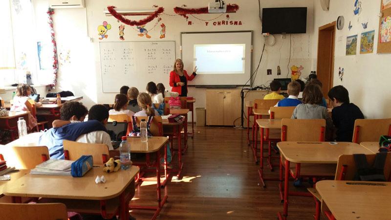 ISJ a validat lista cu noii directori sau directori adjuncţi din mai multe școli din Botoșani