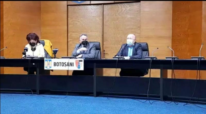 IȘJ Botoșani: elevii, păsuiți în prima săptămână de școală și fără evaluări scrise în zilel de luni și vineri