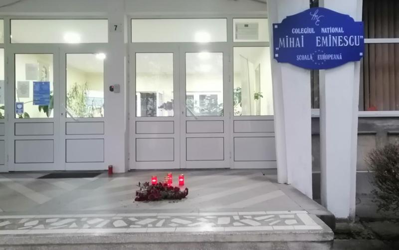 """ÎȘJ Botoșani, îndurerat după moartea colegei lor, Liliana Chira: """"Sufletul său nobil și generos a îndrumat exemplar, mai bine de două decenii, generații întregi de elevi"""""""