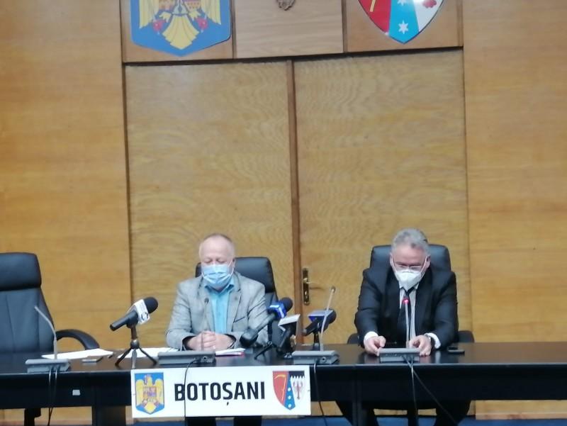 IȘJ Botoșani: peste 200 de candidați înscriși la gradațiile de merit
