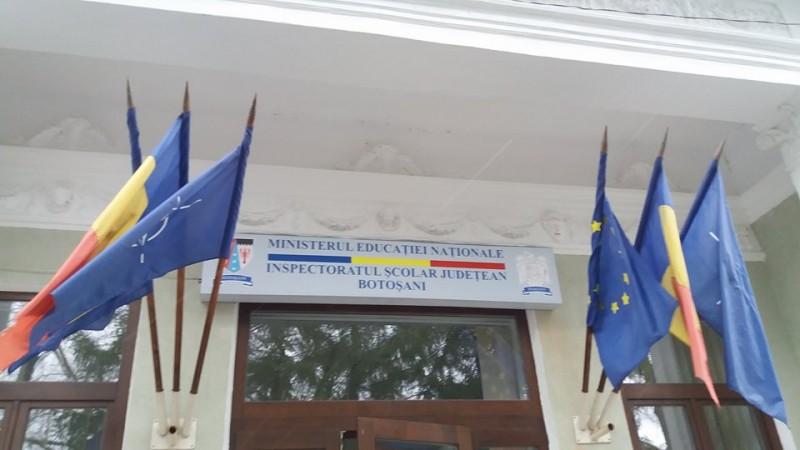 Zeci de agenţi economici au trimis Inspectoratului Şcolar solicitări de şcolarizare. Care sunt cele mai solicitate calificări profesionale, la Botoşani!