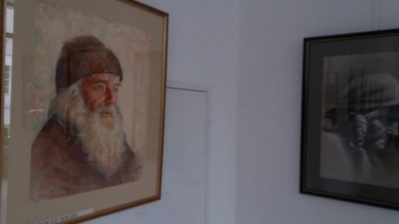 Istoria în Galerii: Chipuri în timp - inocență și înțelepciune! FOTO, VIDEO