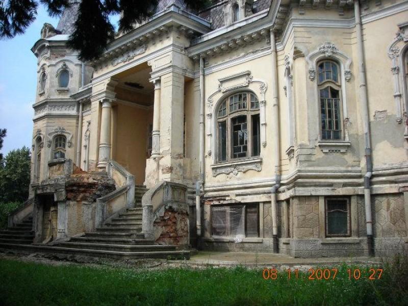 Botoșani. Istoria nescrisă a distrugerilor pe timp de pace!