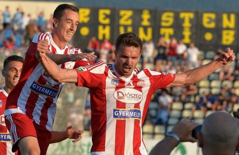Istvan Fulop a revenit in Liga 1 si a debutat pentru noua sa echipa!