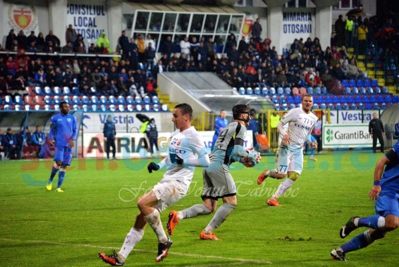 """Istvan Fulop o vrea pe Craiova în spatele Botoșaniului: """"Vrem să-i dăm jos de pe locul doi"""""""