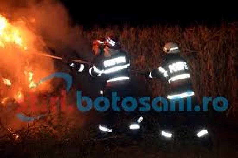 ISU Botoșani: Atenţie! Neglijenţa poate ucide!