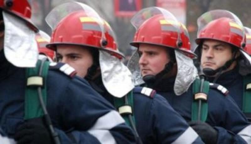 """ISU Botoșani continuă activitatea de recrutare. """"Alege să fii salvator!"""". Sau salvatoare!"""