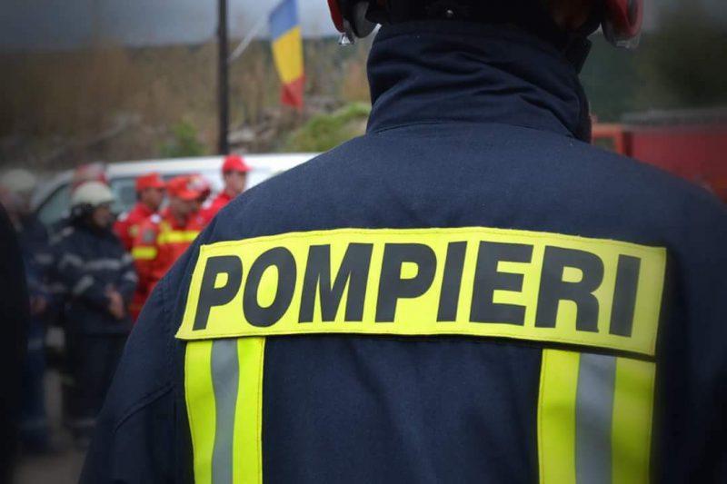 ISU Botoșani: Recomandări pentru prevenirea incendiilor în gospodării, în perioada Sărbătorilor Pascale