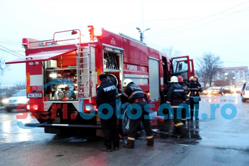 ISU BOTOȘANI: Sfaturi pentru prevenirea incendiilor în noaptea dintre ani