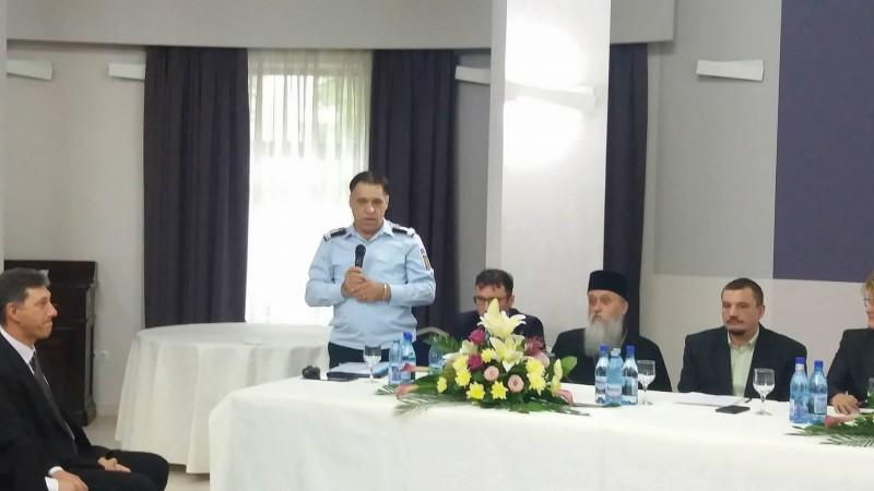 """Şeful ISU Botoşani, către directorii de şcoli: """"Nu este ISU împotriva eliberării autorizaţiei de securitate la incendiu, dar nu putem să..."""""""