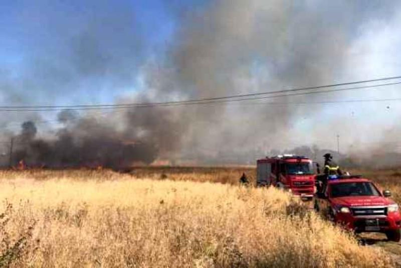 ITALIA: 30 de români, dintre care 3 copii, au fost evacuați dintr-o clădire care a luat foc!