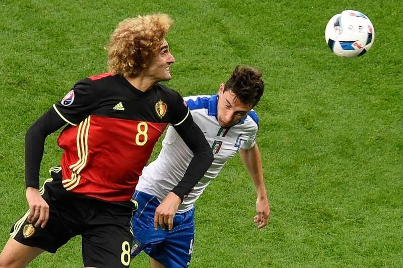 Italia a castigat derby-ul cu Belgia! Suedia, doar egal cu Irlanda! VIDEO