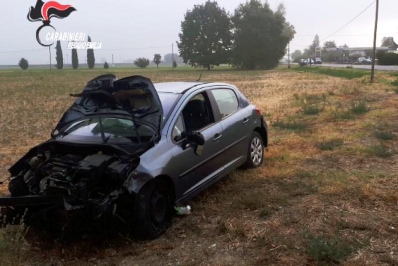 ITALIA: Șofer român în stare gravă, târât pe stradă sute de metri de o mașină, după o altercație în trafic!