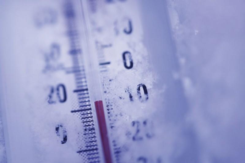 ITM Botoșani: Avertisment pentru angajatori şi angajaţi, în caz de temperaturi extreme scăzute!