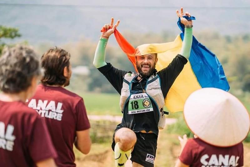 """Iuian Rotariu a adăugat un al treilea titlu mondial în palmares. A câștigat """"Ultra Asia Race"""""""
