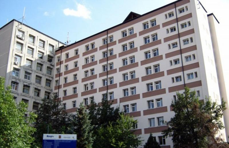 Iulian Preda, noul şef al Secţiei de chirurgie generală a Spitalului Județean Botoșani