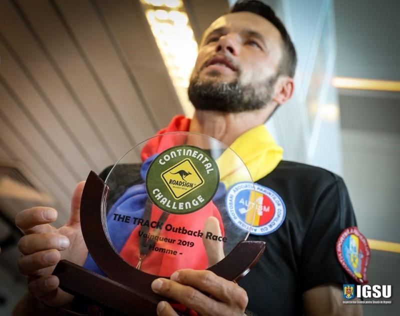 """Iulian Rotariu a ajuns acasă. """"Cu inimă sinceră vă mulțumesc, îmbrățișez și mă înclin!"""" FOTO, VIDEO"""