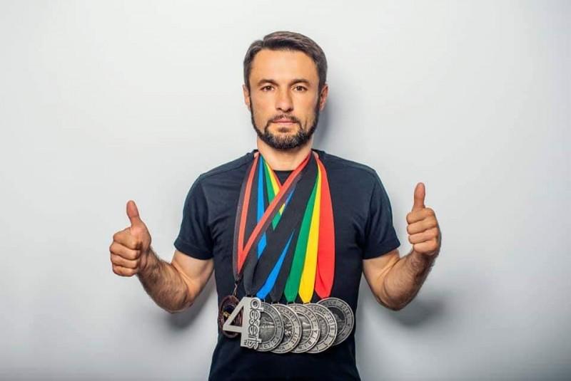 Iulian Rotariu a fost nominalizat în Gala Business Review