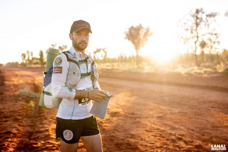 Iulian Rotariu pare de neînvins. A rămas pe primul loc și după a treia zi de Ultra Africa Race Mozambic