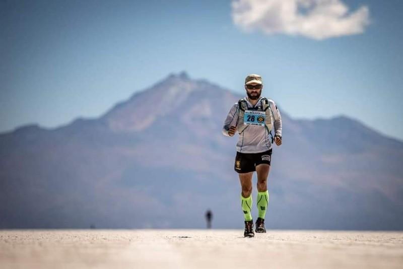 """Iulian Rotariu va participa la """"Ultra Norway Race"""", competiţia la care concurenţii vor alerga non-stop"""