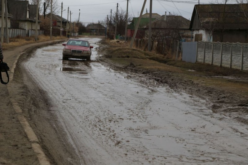 Izbeliștea satului românesc