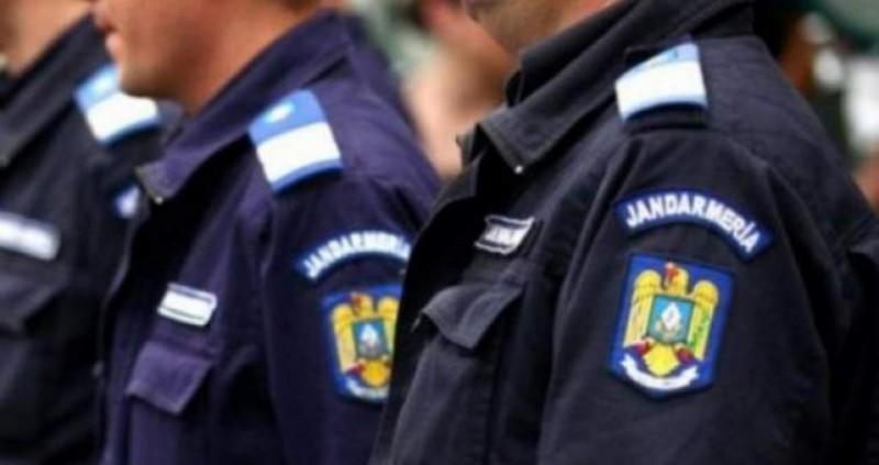 Jandarmii vor avea dreptul să dețină și să folosească arme!