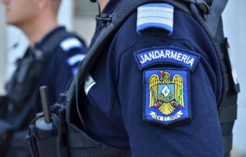 Jandarmii vor fi alături de botoșăneni la Sărbătorile Pascale la mănăstirile Vorona, Zosin, Gorovei, dar și la alte 17 lăcașuri de cult din județ