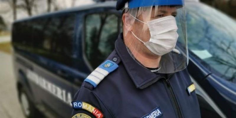 Jandarmii vor fi vigilenți și la Campionatul de Cros de mâine
