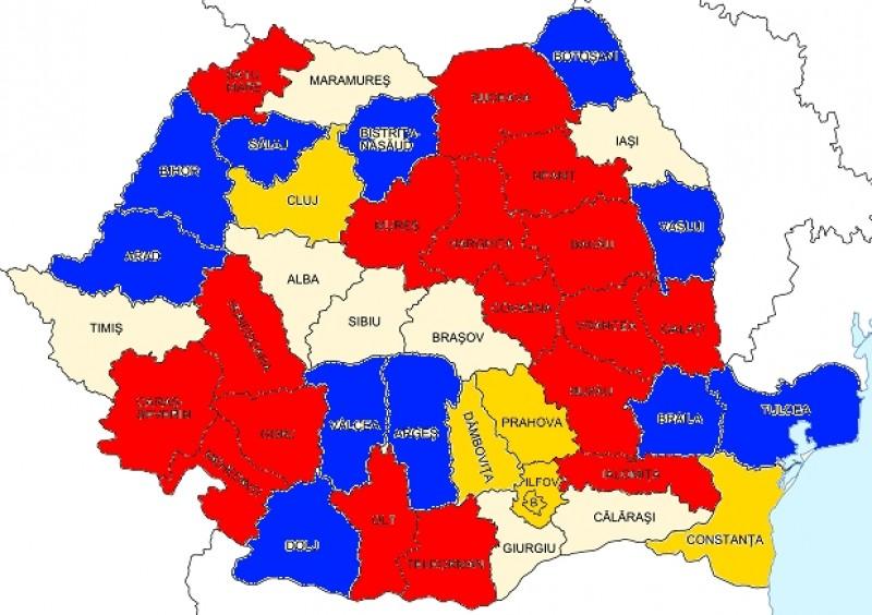 Jocul de-a întinderea elasticului: decalaje economice în România. Sau unde-am fost şi ce-am ajuns!