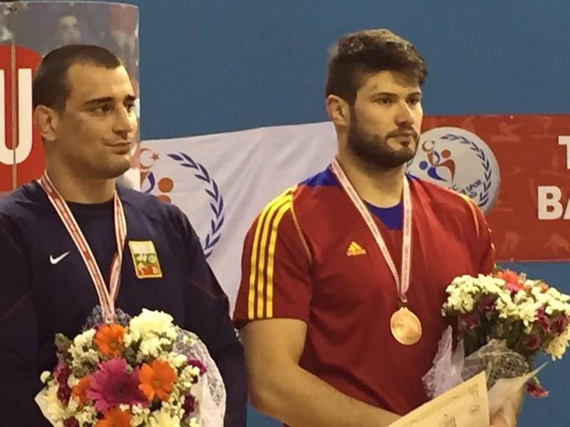 Jocurile Olimpice 2016: Programul de marti al sportivilor romani! Alin Alexuc intra in competitie!